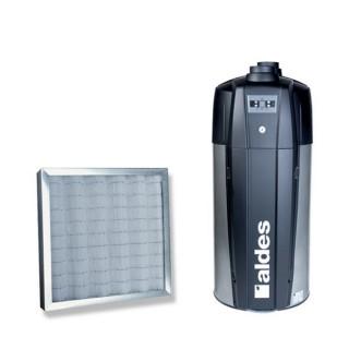 Filtre G4 pour T.FLOW HYGRO [- Filtration chauffe-eau thermodynamique - ALDES]