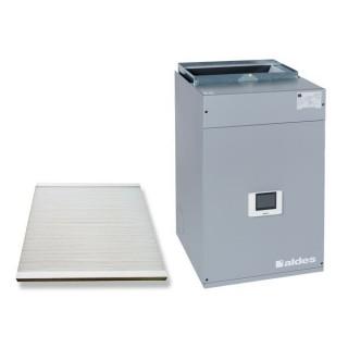 1 filtre pour T.One Vertical [- Filtration pompe à chaleur - ALDES]