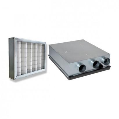 Filtre G4 pour T.ZEN HABITAT COLLECTIF [- Filtration échangeur thermodynamique - ALDES]