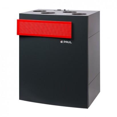 NOVUS 450 [- VMC double flux Haut rendement - PAUL]