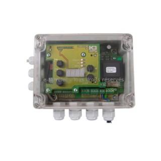 Thermostat universel pour appareils PAUL et ZEHNDER [- Accessoire VMC double flux Haut rendement - Zehnder]