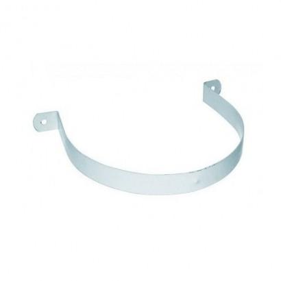 Fixation pour conduits circulaires Ø 100 ou 125 mm - FC [- conduits PVC de Ventilation - Atlantic]