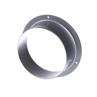 Bague d'encastrement Ø 80, 100, 125, 160 et 200 mm - EBR [- Bouches VMC autoréglables - Helios]