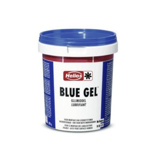 Gel alimentaire - LEWT-BLUE GEL [- Géoventilation / Puits canadien - Helios]
