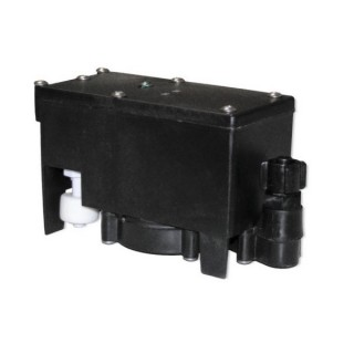 Pompe de relevage de condensats pour puits de regard extérieur - LEWT-P 400 [- Géoventilation / Puits canadien - Helios]