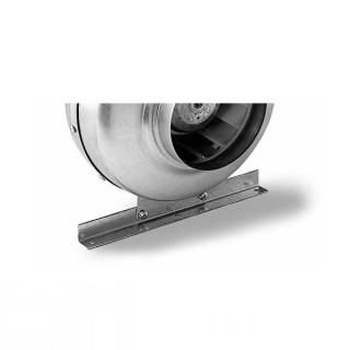 Console de montage pour RR ou RRK - MK [- Fixation Ventilateurs - HELIOS]