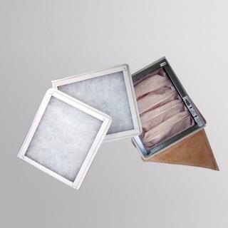 Filtres pour VMC KWLC 350 [- Filtration VMC Double flux - Helios]