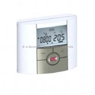 Thermostat radio CALEO DIGITAL - Pour radiateurs Fondis VFZ [- CALEODIGIT 868 MHz - Thermostat d'ambiance radio - FONDIS]