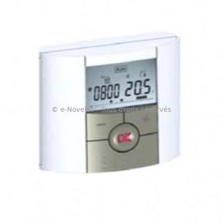 Thermostat programmable (journalier) radio CALEO Pro - Pour radiateurs Fondis VFZ [- CALEOPRO 868 MHz - FONDIS]