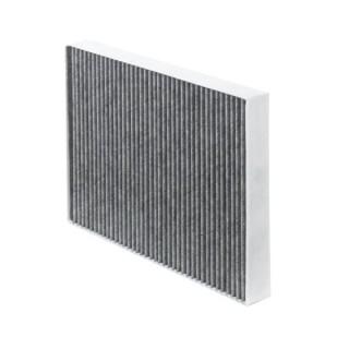 1 Filtre à charbon anti-odeur AK pour filtre Isobox Ø 160 mm [- Filtration pour boitiers filtrants Ø 160 mm - Zehnder]