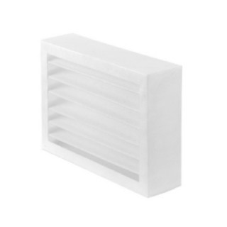 1 Filtre à pollen F7 pour filtre Isobox Ø 160 mm [- Filtration pour boitiers filtrants Ø 160 mm - Zehnder]