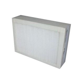1 Filtre Haute Efficacité H10 pour Filtre Isobox Ø 160 mm [- Filtration pour boitiers filtrants Ø 160 mm - Zehnder]
