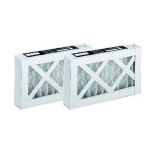 Jeu de 2 filtres G4 pour ComfoAir Flat 150 et Climos 100/150 [- Filtration pour ventilation double flux Paul - Zehnder]