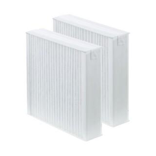 Jeu de 2 filtres M5 pour Climos F200 [- Filtration pour ventilation double flux Paul - Zehnder]