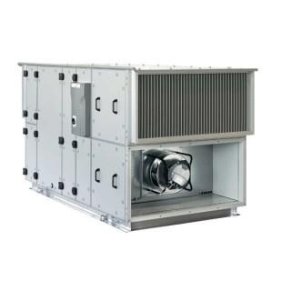 Set de filtres G4/F7 pour panneau CAXL 4400 [- Filtration - ComfoAir XL - Zehnder]