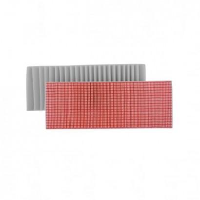 Jeu de 1 filtre G4 et 1 filtre F7 pour Novus (F) 300 / 450 [- Filtration pour ventilation double flux Paul - Zehnder]