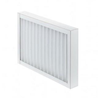 1 Filtre anti pollen F7 pour PAUL Compakt 360 DC [- Filtration pour ventilation double flux Paul - Zehnder]