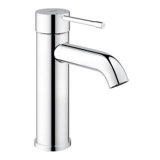 """ESSENCE Nouveau - Mitigeur monocommande 1/2"""" lavabo Corps lisse Taille S [- Robinetterie salle de bains - GROHE]"""