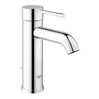 """ESSENCE Nouveau - Mitigeur monocommande 1/2"""" lavabo Economie d'eau Taille S [- Robinetterie salle de bains - GROHE]"""