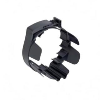10 Colliers Easy-clip Ø 80 ou 125 mm (lot de 10 pièces) [- accessoire VMC - Aldès]