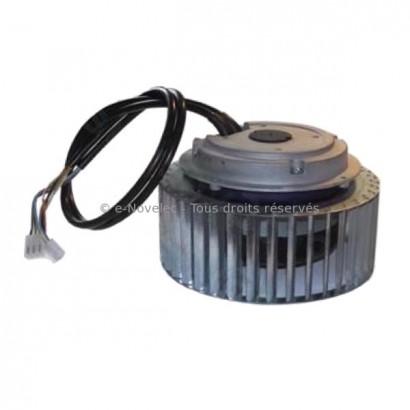 Motoventilateur (moteur + ventilateur) pour DEE FLY MODULO [- pièce détachée VMC double flux - ALDES - Ni repris ni échangé]