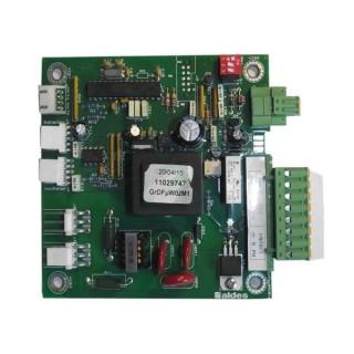 Carte électronique pour DEE FLY MW AUTO ou HYGRO [- pièce détachée VMC double flux - ALDES]