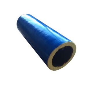 Traversée de mur isolée Ø int 100 mm longueur 400 mm pour Extracteur SVARA [- Extraction Permanente - Ventilation - Ventilair]