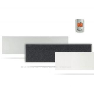 MILO ROCK Plinthe hauteur 250 mm [- Radiateur Inertie Granit - LVI]