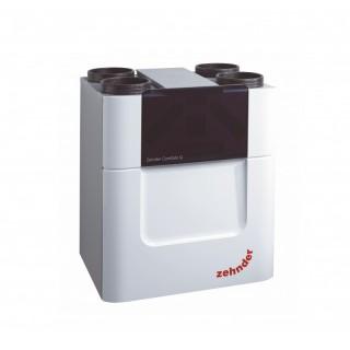 ComfoAir Q 450 [- VMC double flux Haut rendement - Zehnder]
