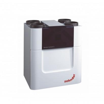 ComfoAir Q 600 [- VMC double flux Haut rendement - Zehnder]