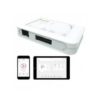 Zehnder ComfoConnect LAN C pour Zehnder ComfoAir Q [- Commande VMC double flux Haut rendement - ZEHNDER]