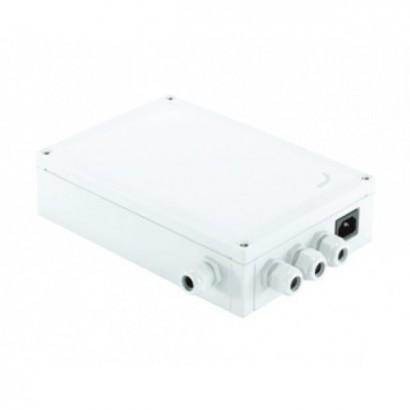 Option box pour Zehnder ComfoAir Q [- Commande VMC double flux Haut rendement - ZEHNDER]