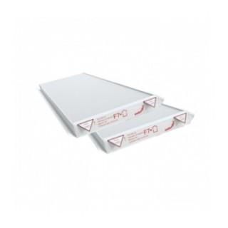 Lot de 10 filtres F7 pour ComfoAir Q [- Filtration pour double flux ComfoAir Q 350, 450 et 600 - Zehnder]