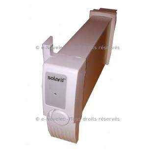 Récepteur radio CALEO - 868 MHz - VFZ [- pour Thermostat d'ambiance radio - Pièce de SAV - ni repris - ni échangé - FONDIS]