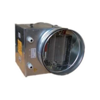 Batterie de préchauffage pour Dee Fly Cube 550 [- accessoire VMC double flux - ALDES]