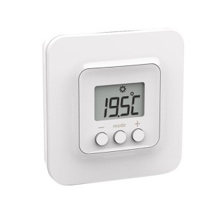 TYBOX 5200 [- Thermostat de zone - 6050634 - Delta Dore]