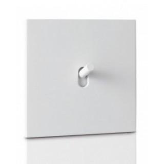 Blanc satin [- Epure - Interrupteurs et prises électriques Art Collection - Arnould]