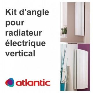 Kit d'angle pour radiateurs Verticaux [- Atlantic]