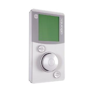 Commande d'ambiance IO Home Control - Electrique 230 V [- Programmation centralisée - Atlantic]