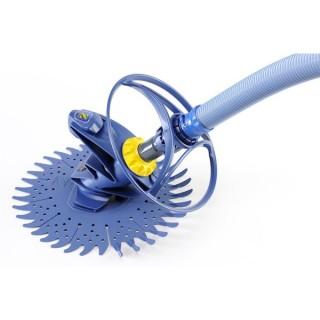 T3 [- Robot nettoyeur hydraulique - piscine - Zodiac]
