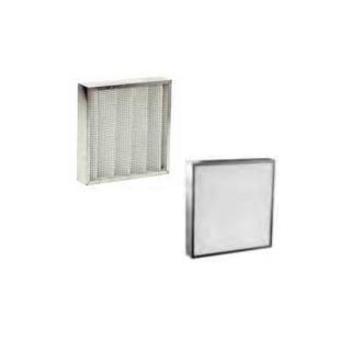 Filtre pour VMC KWL EC 4800 [- ELF-CX 84 G4 et F7 - Filtration VMC Double flux - Helios]
