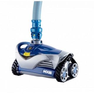 MX6 [- Robot nettoyeur hydraulique - piscine - Zodiac]