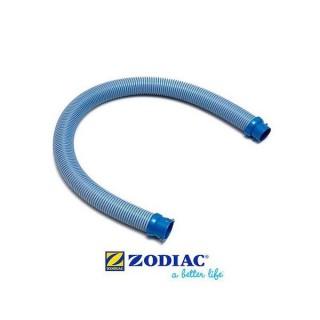 Jeu de 6 tuyaux Twist Lock 1 m pour robots T3, T5 duo, MX6 [- Accessoire robot nettoyeur - piscine - Zodiac]