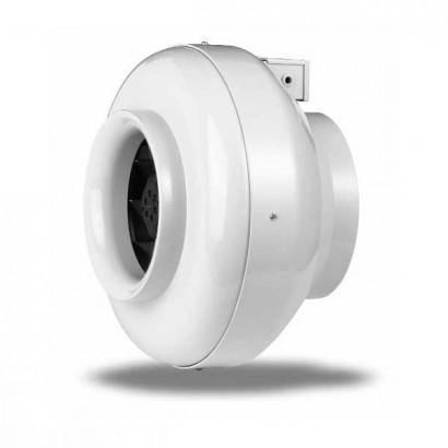 InlineVent RRK Ø 100, 125, 160, 200, 250 et 315 mm [- Ventilateurs centrifuges pour gaines - HELIOS]