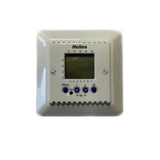 Horloge hebdomadaire WSUP [- Accessoire VMC Double flux Très Haut Rendement - Helios]