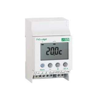 T1C-2 DIGIT [- Thermostat modulaire tout ou rien à 1 consigne - Delta Dore]