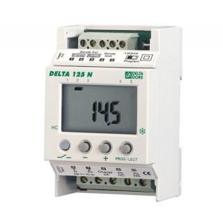 DELTA 125 N [- Régulateur pour plancher à accumulation - Delta Dore]