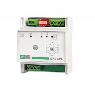 GP6 CPL [- Délesteur Courant Porteur - Delta Dore]