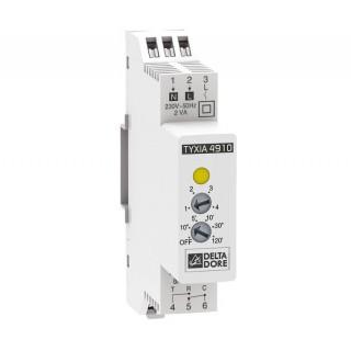 TYXIA 4910 [- Récepteur modulaire pour commande d'éclairage - Delta Dore]