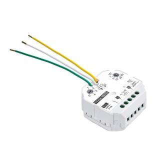 TYXIA 4840 [- Micromodule récepteur sans fil encastré - 1 voie variation d'éclairage + minuterie - Delta Dore]